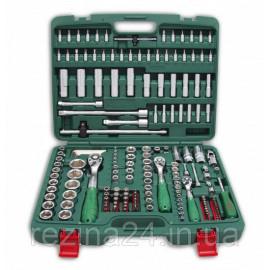 Набір інструменту Hans ТК-177 (177 предмета)