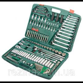 Набір інструменту Hans ТК-163 (163 предмета)
