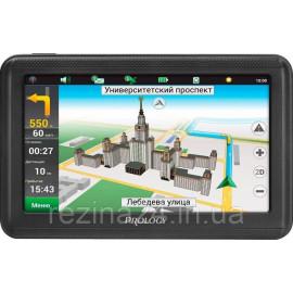 GPS-навігатор Prology iMAP-5200 (Навітел)