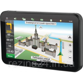 GPS-навігатор Prology iMAP-5700 (Навітел)