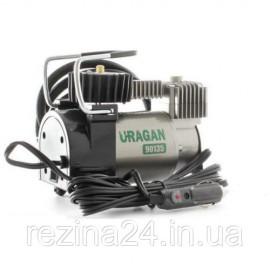 Автомобільний компресор Uragan 90135