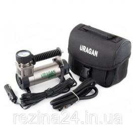 Автомобільний компресор Uragan 90180