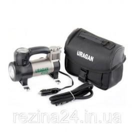 Автомобильный компрессор Uragan 90190