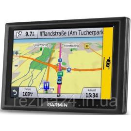 GPS навігатор Garmin Drive 40 CE LMT