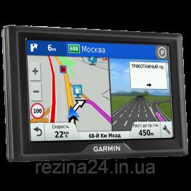 GPS навігатор Garmin Drive 50
