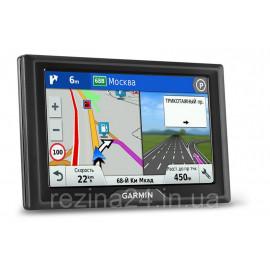 GPS навігатор Garmin Drive 50 EU LMT