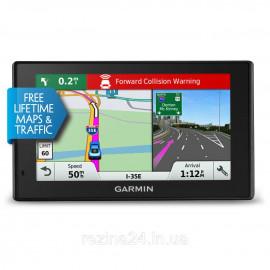 GPS навігатор Garmin DriveAssist 50 EU LMT