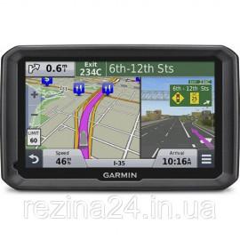 GPS навігатор Garmin Dēzl 570LMT
