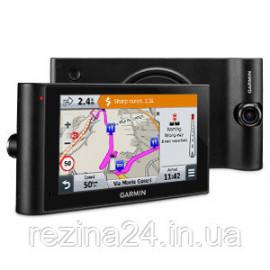 GPS навігатор Garmin DēzlCam LMT