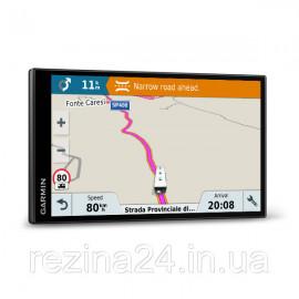 GPS навігатор Garmin Camper 770 LMT-D, Europe