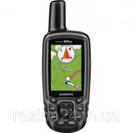 "GPS навігатор Garmin ""GPSMAP 64st Erope TOPO """