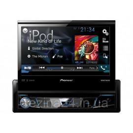 DVD-ресивер Pioneer AVH-X7700BT