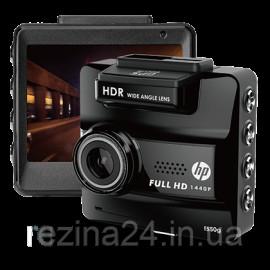 Відеореєстратор HP F550g