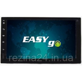 Автомагнітола EasyGo A160