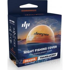Накладка для нічної риболовлі для ехолота Deeper