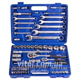 Набір інструменту Werker UN-1082П