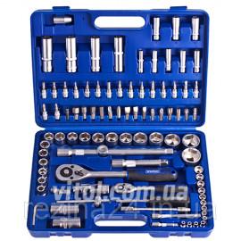 Набір інструменту Werker UN-1094П-6
