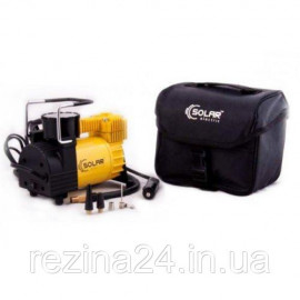 Автомобільний компресор Solar AR202