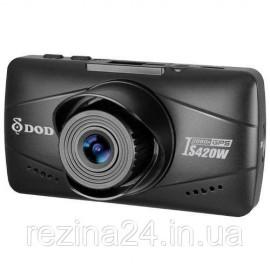 Відеореєстратор DOD IS420W+16gb