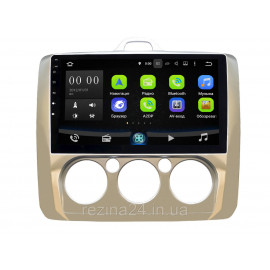 Штатна магнітола Sound box SB-3009 Ford Focus 2 2008-2010 (Android 5.1.1)