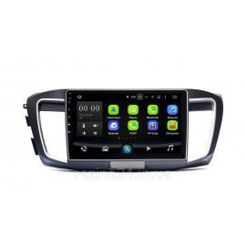 Штатна магнітола Sound box SB-1016 Honda Accord 2013+ (Android 5.1.1)