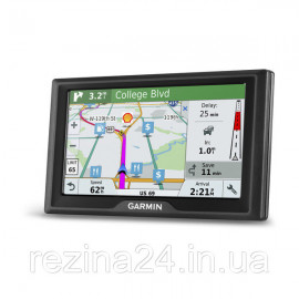 GPS навігатор Garmin Drive 61 EU LMT-S