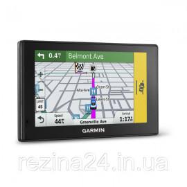 GPS навігатор Garmin DriveAssist 51 LMT-S