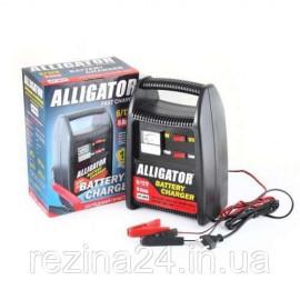 Зарядний пристрій Alligator AC804