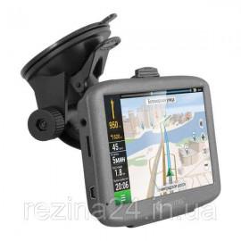 GPS навігатор Navitel E500