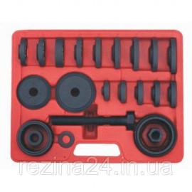 Комплект для зняття і установки підшипників маточин TJG B1472
