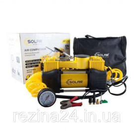 Автомобільний компресор Solar AR208