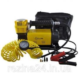 Автомобільний компресор Solar AR213