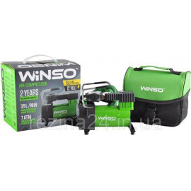 Автомобільний компресор Winso 121000
