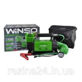 Автомобільний компресор Winso 129000