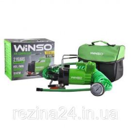 Автомобільний компресор Winso 126000