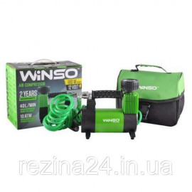 Автомобільний компресор Winso 131000
