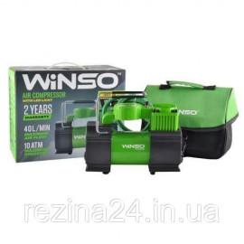 Автомобільний компресор Winso 130000