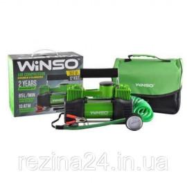 Автомобільний компресор Winso 125000