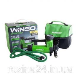 Автомобільний компресор Winso 127000