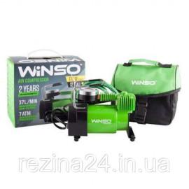 Автомобільний компресор Winso 123000
