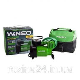 Автомобільний компресор Winso 124000