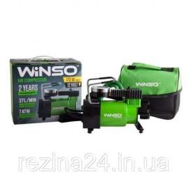 Автомобільний компресор Winso 122000