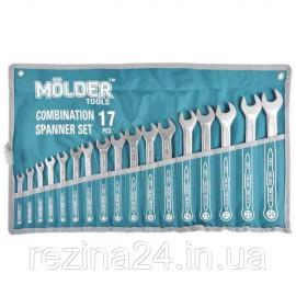 Набір ключів Molder MT58117