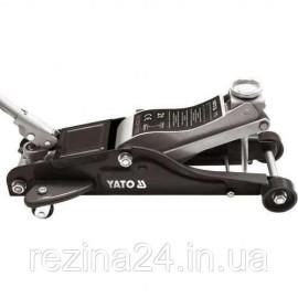 Домкрат підкатний YATO YT-1720 2т