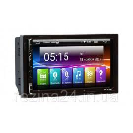 Універсальна 2-DIN магнітола Incar AHR-7680 Android