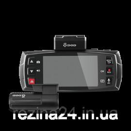 Відеореєстратор DOD LS500W Lite