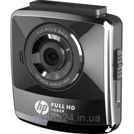 Відеореєстратор HP F330s