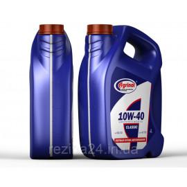 Моторне масло Agrinol Classic 10W-40 SG/CD 5л