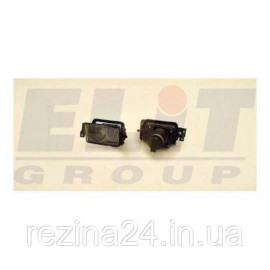 Протитуманна фара ліва BMW 5 E34 SDN / KOMBI (пр-во DEPO) 444-2002L-UQ