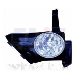 Протитуманна фара ліва HONDA CRV 02-06 (пр-во DEPO) 217-2025L-UE